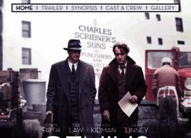 genius-thefilm.com