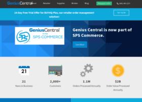 geniuscentral.com