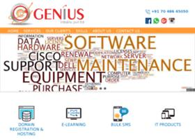 geniusinfolink.com