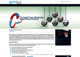 Geniusinfotech.net