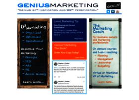 geniusmarketing.com