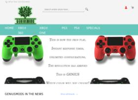 geniusmods.com