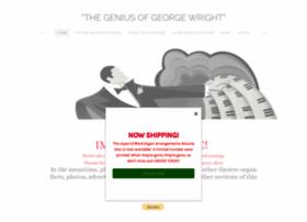 geniusofgeorgewright.com