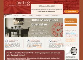geniusprinting.com.au