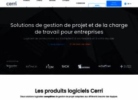 geniusproject.fr