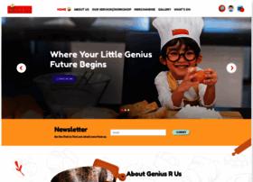 geniusrus.com
