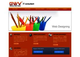 geniuswebvision.com