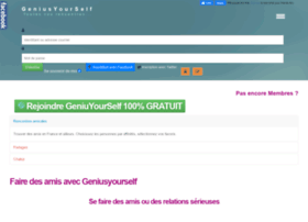 geniusyourself.com