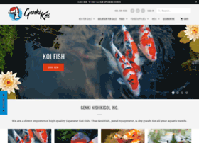 genkikoi.com