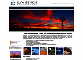 genkin.org