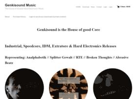 genkisound.com