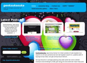 genksukasuka.wordpress.com