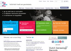 genlias.nl