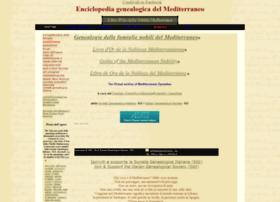 genmarenostrum.com