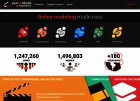 genmymodel.com