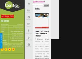 gennexcity.org