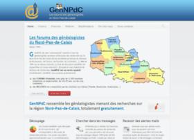 gennpdc.net