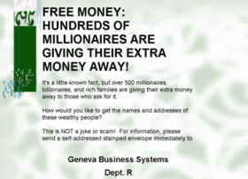 gennyweb.com