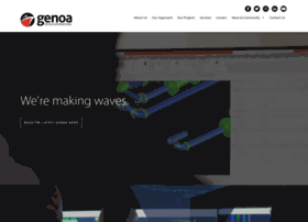 genoadesign.com