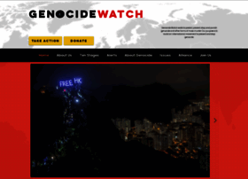 genocidewatch.com