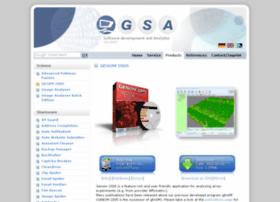 genom.gsa-online.de