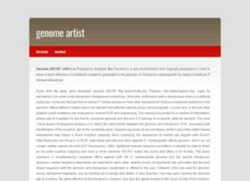 genomeartist.ro
