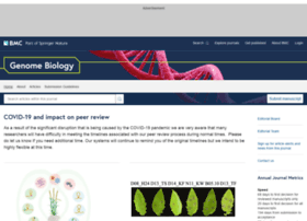 genomebiology.com