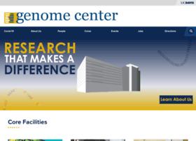 genomecenter.ucdavis.edu