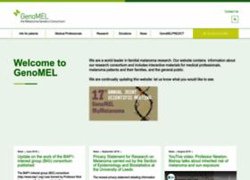genomel.org