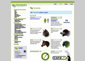 genomia.cz