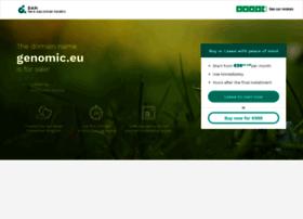 genomic.eu