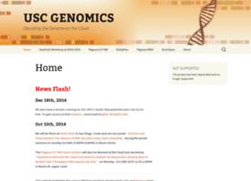 genomics.isi.edu