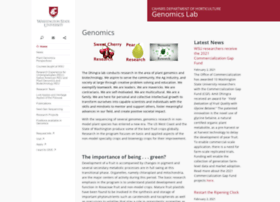 genomics.wsu.edu