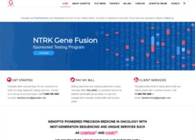 genoptix.com