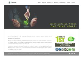 genovabiotech.com
