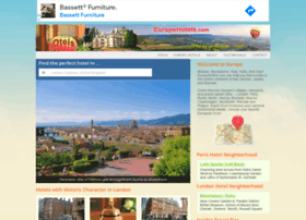 genovahotels.com