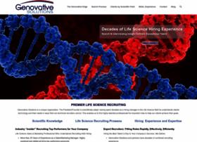 Genovative-solutions.com