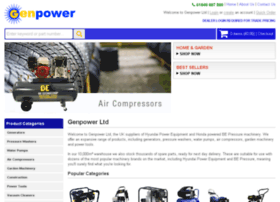 genpoweruk.co.uk