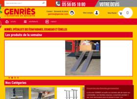 genries.com