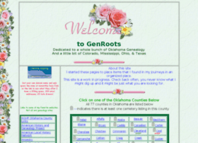 genroots.net