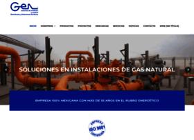 gensa.com.mx