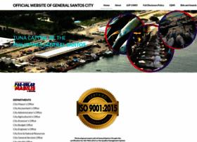 gensantos.gov.ph
