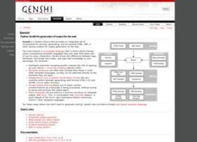 genshi.edgewall.org