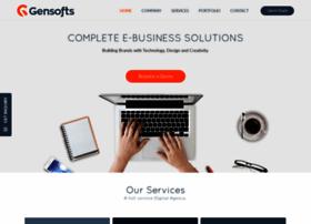 gensofts.net