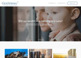 genspring.com