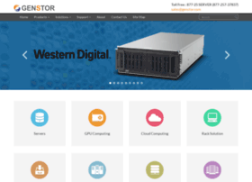 genstor.com