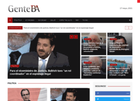 genteba.com.ar