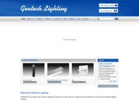 gentechlighting.com.au