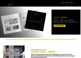 gentechlighting.com.au