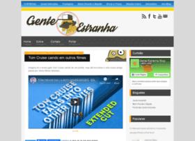 genteestranha.com.br